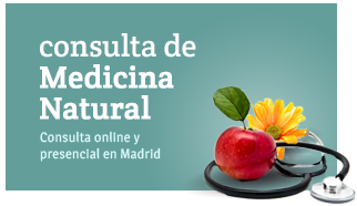 Consulta Medicina Natural Madrid