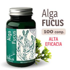 Comprar Alga Fucus