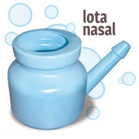 Lota Nasal