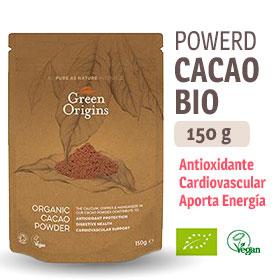 Comprar Cacao Puro BIO