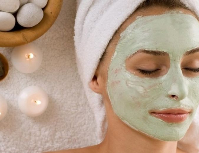 Video: Prepara tu propia mascarilla para piel grasa